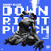"Danny Blaze feat. JK The Reaper - ""Down, Right, Punch"""
