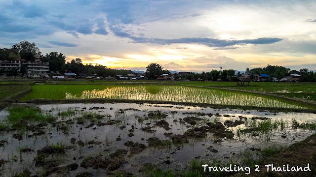 Destination Travel Guide Nan, Thailand