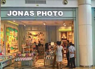 Lowongan Kerja Jonas Photo Bandung