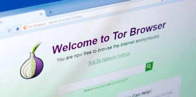 متصفح, التخفى, والحفاظ, على, الخصوصية, تور, بروسير, Tor ,Browser