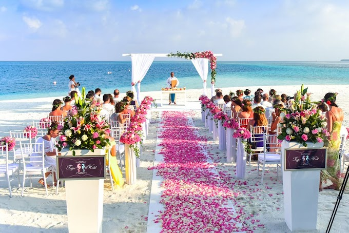 List of Wedding Planners in Mangalore