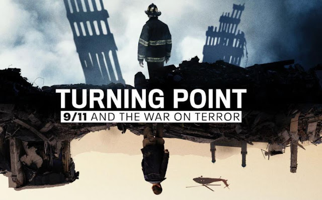 Turning Point: 9/11 and the War on Terror Season 2: Netflix release date?