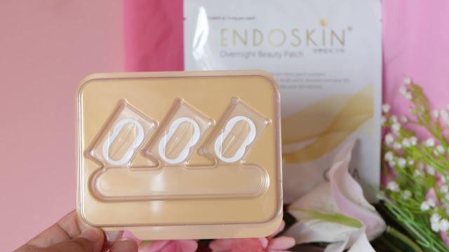 Jenis kulit yang cocok untuk Endoskin
