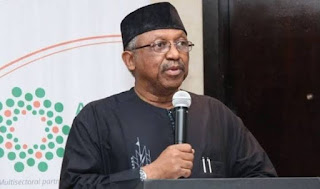 We need 400bn for COVID-19 vaccine — Minister of Health