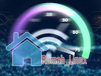 Tes Kecepatan Internet Dengan Command Line di Sistem Operasi Linux
