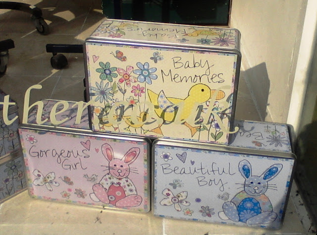 Baby boxes for sale