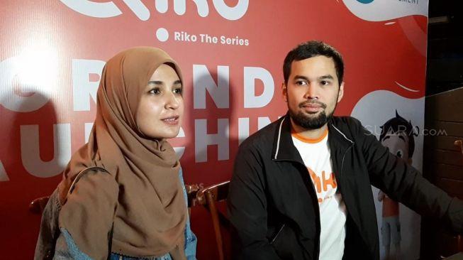 Usai Hijrah Ogah Main Sinetron Lagi, Shireen Sungkar  Curhat Kondisi Ekonomi Makin Ngenes