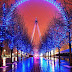 London Eye, Lambeth, London, UK