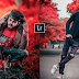 Mobile Editing Lightroom Moody Red Presets Free Download | Lightroom preset downlaod