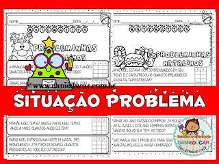 Adição, Atividades de Matemática, conceito matemático, multiplicação, Operações matemáticas, situação problema, subtração,