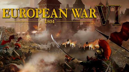 European War 6: 1804 MOD APK v1.2.2 (All Unlocked)