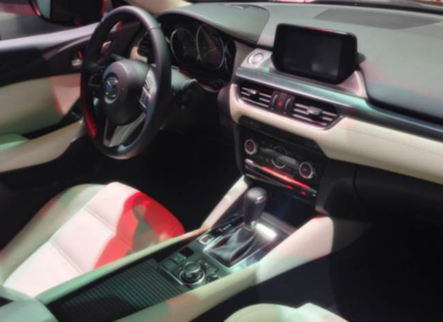 2018 Mazda RX8 Redesign