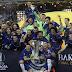 UEFA Europa League - Hazard decide na despedida e Chelsea é Bi