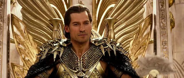 Single Resumable Download Link For Movie Gods Of Egypt 2016 Download And Watch Online For Free
