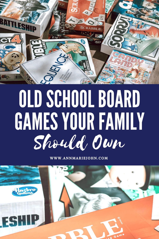 Pinterest Board Games Images