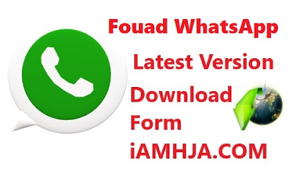 Fouad WhatsApp Latest Version Download Update June 2019