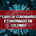 URGENTE: Primeiro Caso de Coronavírus é confirmado em Colombo pela SESA