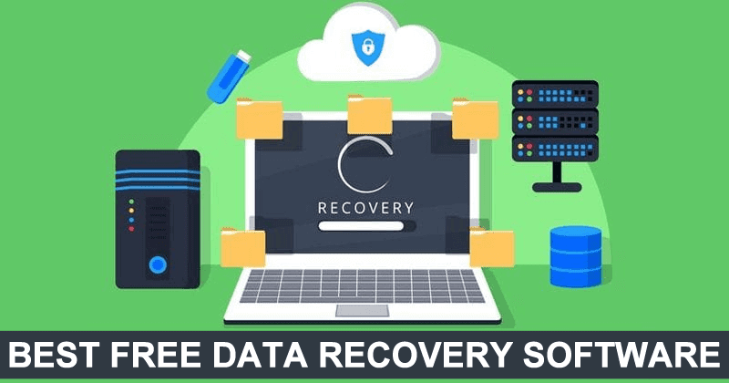 10 Best Free Data Recovery Software 2019 (Updated)