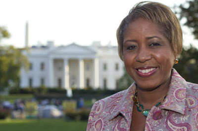 Trump fires first black female chief usher at White House