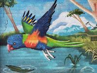 Bankstown Street Art | Scott Nagy