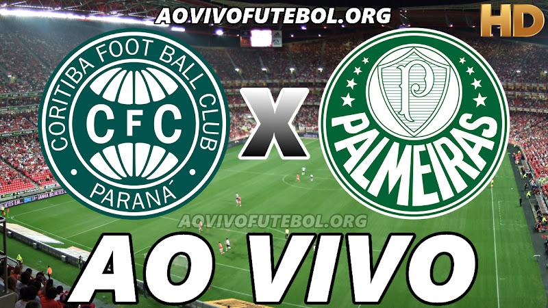 Assistir Coritiba vs Palmeiras Ao Vivo HD