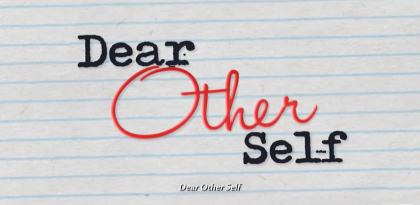Dear Other Self 2017 Filipino movie title card Star Cinema  directed by Veronica Velasco starring Jodi Sta. Maria, Xian Lim, and Joseph Marco showing on May 17, 2017