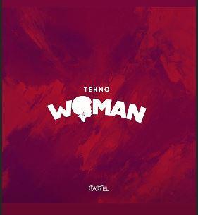 Tekno Woman