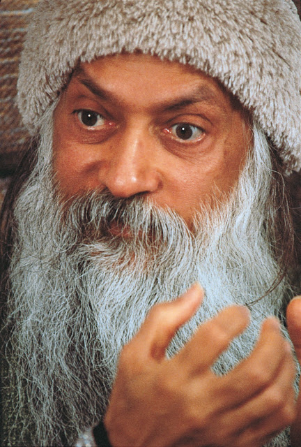 Osho-the-pain-of-childbirth