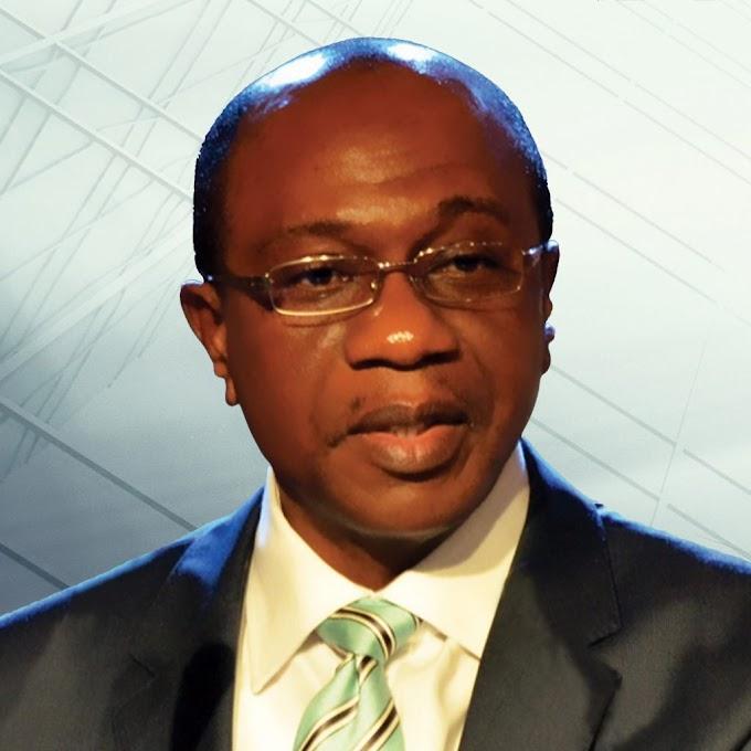 CBN speaks on 'missing N500bn' discussed in Emefiele's leaked audio