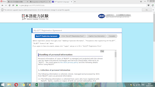 How to Apply JLPT in Japan