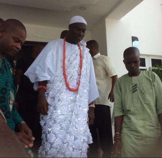 ooni ife aides beaten osogbo