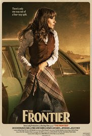 The Frontier (2015)