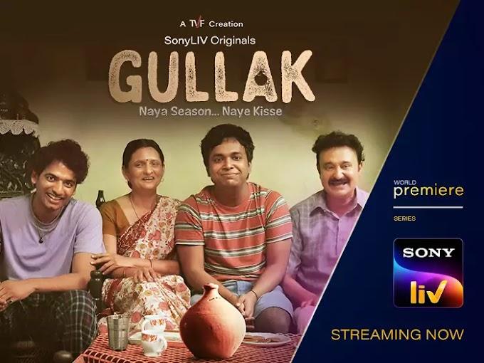 Gullak Season 2 Official Trailer
