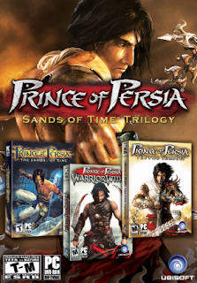Prince Of Persia Trilogy (PC) 2003 - 2005