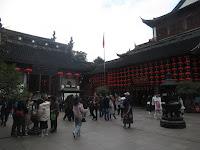 shanghai viaggio in solitaria fai da te