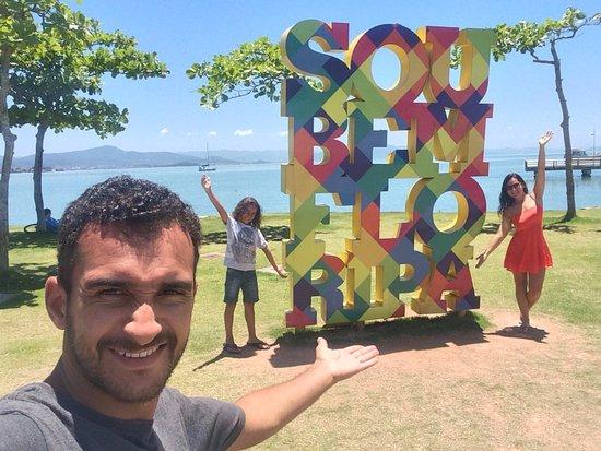 Os Melhores Pontos Túrísticos de Florianópolis