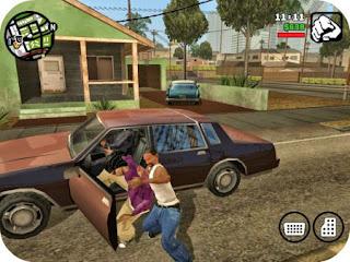 Free Download Game Gta San Andreas