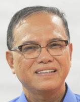 Biodata Menteri Besar Pahang yang baharu