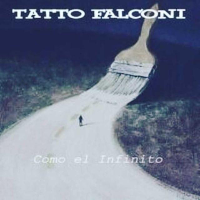 Tatto Falconi TTF