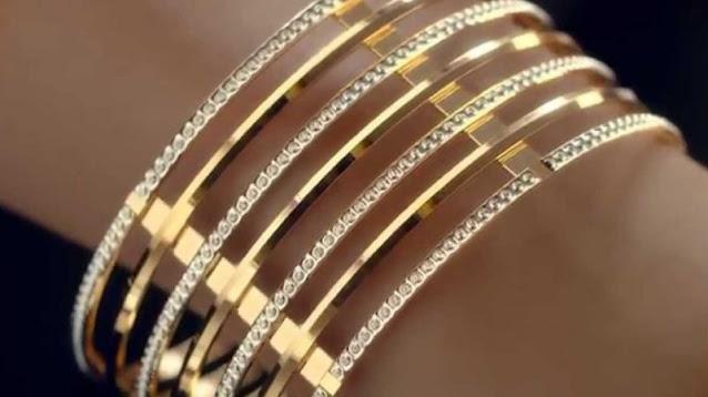 أسعار الذهب فى اليمن اليوم الثلاثاء 19/1/2021 وسعر غرام الذهب اليوم فى السوق المحلى والسوق السوداء