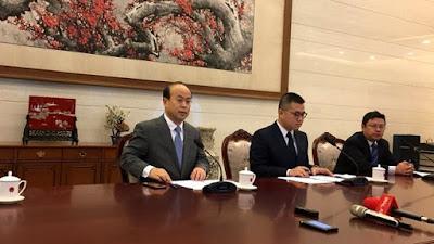 Ancaman China Terhadap Indonesia Ini Bisa Bikin Pemerintah Kalang Kabut