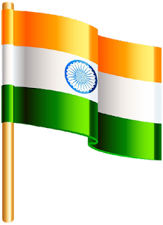 Indian Flag PNG Transparent Photo Download Free