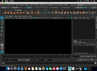 Autodesk Maya 2019.2 For Mac Torrents Full Crack Download