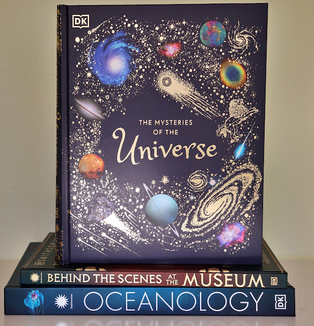unravelling the mysteries of the universe