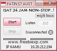 inject fatin 17 agustus 2015 no limit