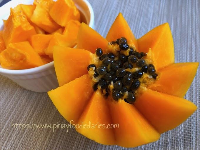 Food Talks | Papaya: A Sweet and Nutritious Fruit