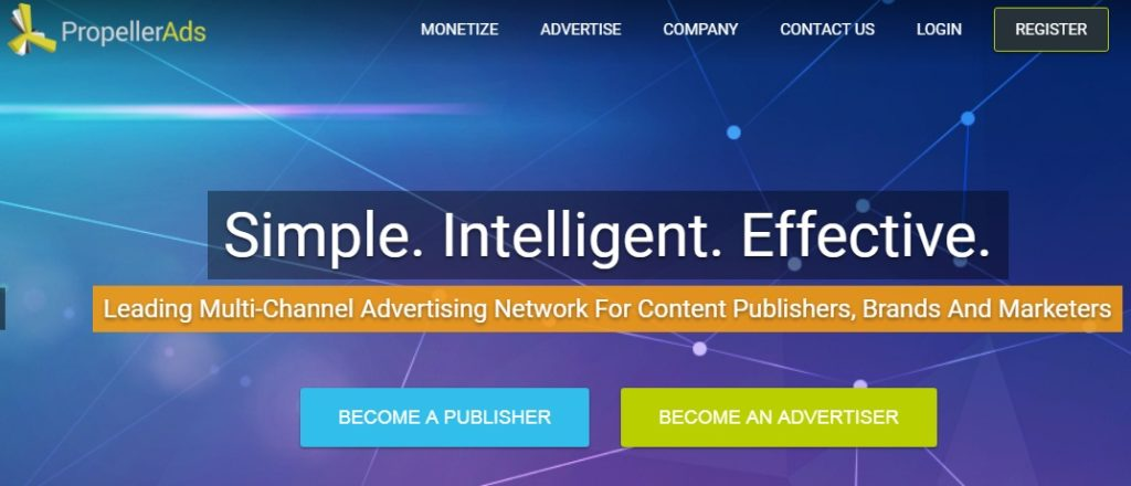 Best CPM Ad Networks for Bloggers 2019