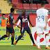 Ex-Botafogo, William marca, mas Chaves apenas empata no campeonato português