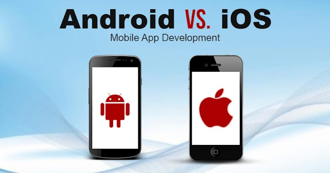 The Constant Battle between iOS and Android: Who Wins?