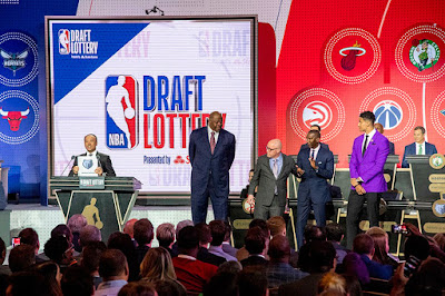 Protected dan Unprotected Pick NBA Draft